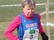Sportporträt: Das Laufen hältLeni Bauerfit