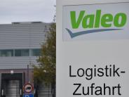 Wemding: Valeo plant weiteres Großprojekt