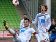 Regionalliga Südwest: Spatzen haben ein Luxusproblem