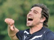 Bezirksliga: Pirrello sagt Ciao