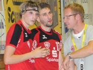 Landesliga: Geschlossenheit ist ein Vöhringer Trumpf