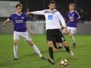 Regionalliga Südwest: Ein Treffer reicht zum Sieg
