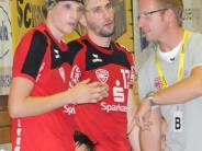 Handball-Landesliga: Geschlossenheit ist ein Vöhringer Trumpf