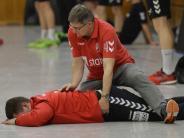 Handball: Die Fitmacher