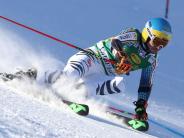 Ski alpin: Felix Neureuther fährt zuversichtlich nach Val d'Isère