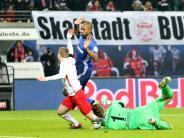 Bundesliga: Schwalben-Werner, oder: Leipzigs vertane Chance