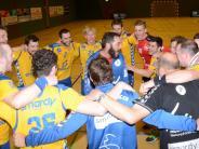 Handball, Bezirksoberliga: Das ist wie eine Erlösung