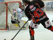 Eishockey, Landesliga: Erst stark gespielt, dann verletzt