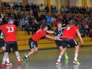 Handball: Bezirksoberliga Herren: Gundelfingen weiter mit weißer Weste an der Spitze