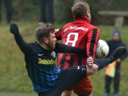 Bezirksliga-Topspiel: Tiefenbach verpatzt Senden den Sieg