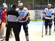 Eishockey: Ende der Diskussion