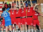 Handball: Am Schluss bröckelt das Bollwerk