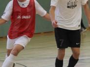 Futsal-Jugend: A-Junioren des BC Aichach für Endrunde qualifiziert