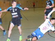 Handball, Bezirksoberliga: Die Chancen konsequent genutzt
