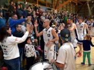 Basketball Oberelchingen: Elche sichern im Endspurt den Sieg über Nördlingen.