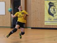 Handball: Bei Mindelheim war viel Platz auf der Bank