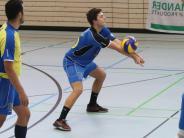 Volleyball: Mit dem Minikader zum großen Erfolg