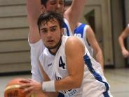 Basketball: 29 Punkte zum 29. Geburtstag