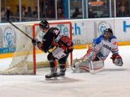 Eishockey, Landesliga: Plötzlich fielen die Tore wie reife Früchte