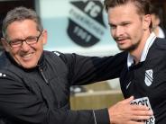 Fußball: Führungswechsel beim FC Ehekirchen