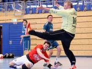 Handball: Gemeinsamkeiten mit dem HSV