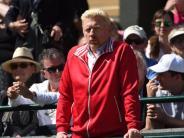 Tennis: Trainiert Boris Becker bald schon eine Frau?