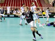 Floorball-WM: Falkenbergers Gala gegen USA