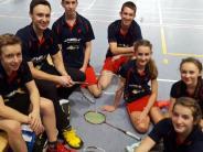 : Die Besten in Schwabens Badminton