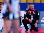 EM in Schweden: Coach Biegler stolz auf Handball-«Ladies»