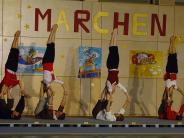 Turnen: Akrobaten überzeugen als Seefahrer