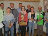 Schützen: Gemeindemeisterschaft: Hausen-Seglohe räumt ab