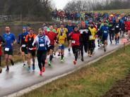 Laufsport: Applaus für große sportliche Leistung