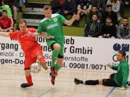 Hallenfußball: Spielgemeinschaft sichert sich Titel