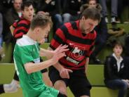 Futsal: Finaltickets für die Hallenmasters gelöst
