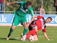 Fußball-Landesliga Südwest: Nördlingen geht mit 33 Punkten in die Rückrunde