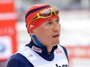 FIS-Entscheidung: Dopingverdacht: Russische Langläufer bleiben suspendiert