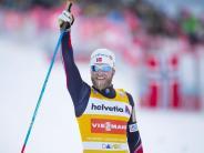 Sundby und Co.: Norweger und wer noch? - Die Favoriten der Tour de Ski