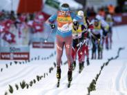 Tour de Ski: Guter Start, schwache Fortsetzung: Langläufer nicht konstant