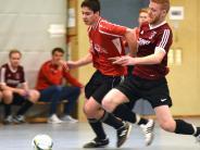 Futsal: Balsam für die Wemdinger Seele