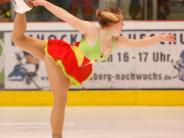 : Eiskunstlauf im Mittelpunkt
