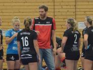 Volleyball: Von Pause war wenig zu spüren
