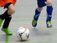 Futsal: Kissing lädt in die Halle ein