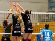 Volleyball: Weite Reise nach kurzer Pause