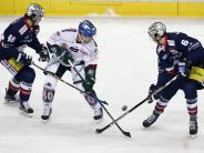Eishockey: Der AEV besucht seine Fans