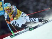 Ski alpin: Riesenslalom: Hinter Neureuther und Rebensburg klafft Lücke