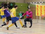 Futsal: Zwei Hallentriumphe innerhalb von 48 Stunden