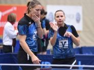 Tischtennis: Die Lage wird immer kritischer