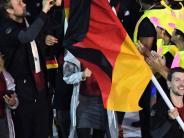 Tischtennis: Er hält das Banner hoch