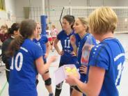 Volleyball: Guter Rat ist teuer