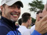 Fußball: Coach Reschnauer nimmt sich eine Auszeit